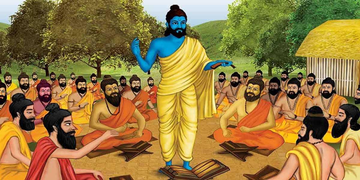 Guru Shishya Parampara